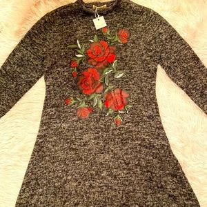 NEW Sweater Dress from Macy's